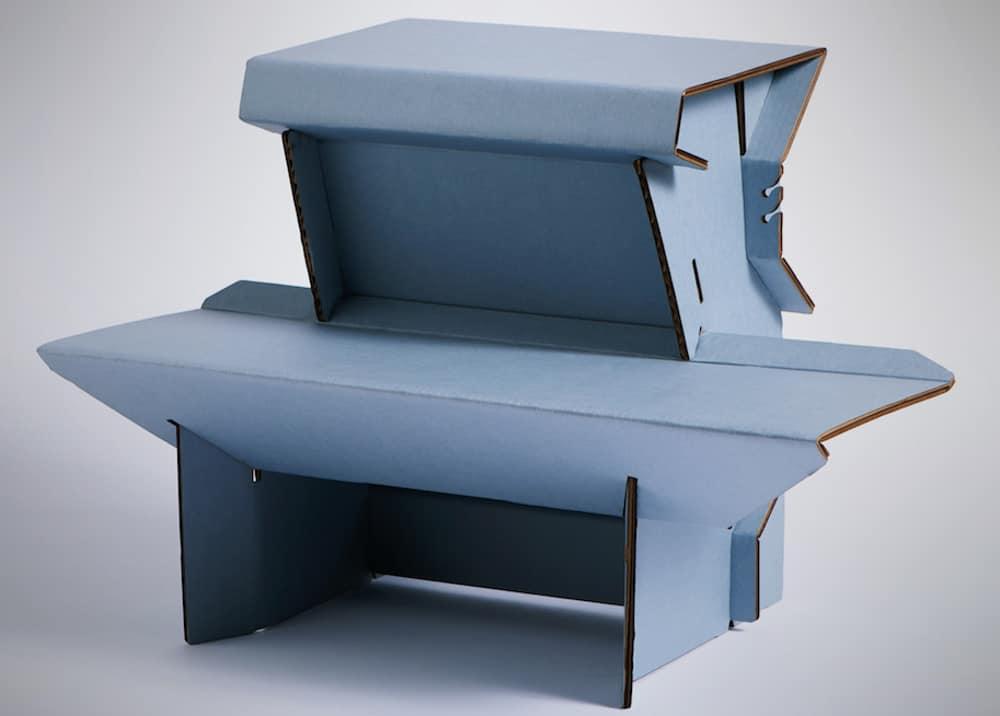 Ergodriven Spark – standing desk
