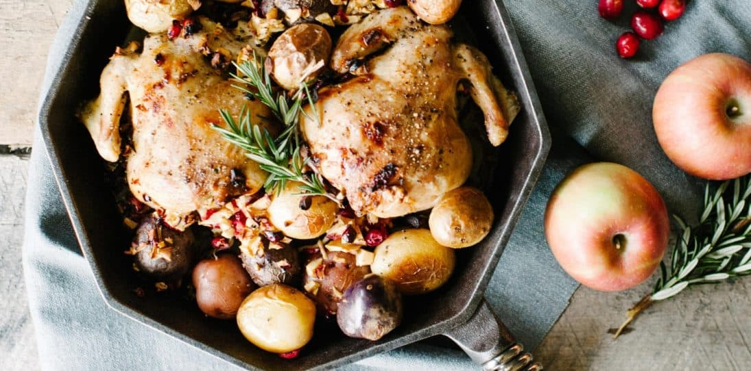 8 Cast Iron Skillets That Will Outlive You