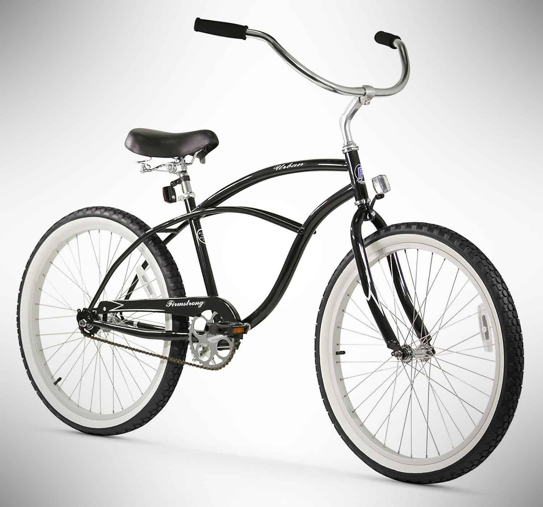 Firmstrong Urban – cruiser bike