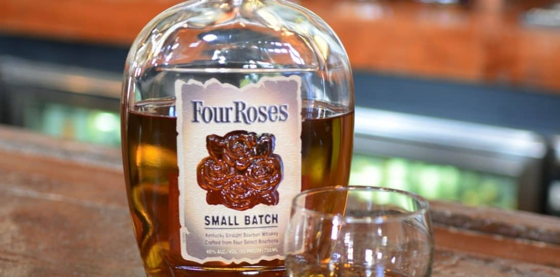 17 Top Shelf Bourbons You Should Taste Before You Die