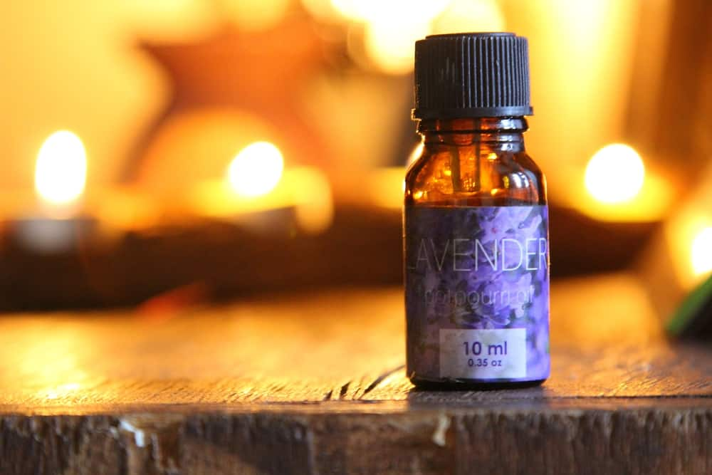 Fragrance Oil – how to make candles