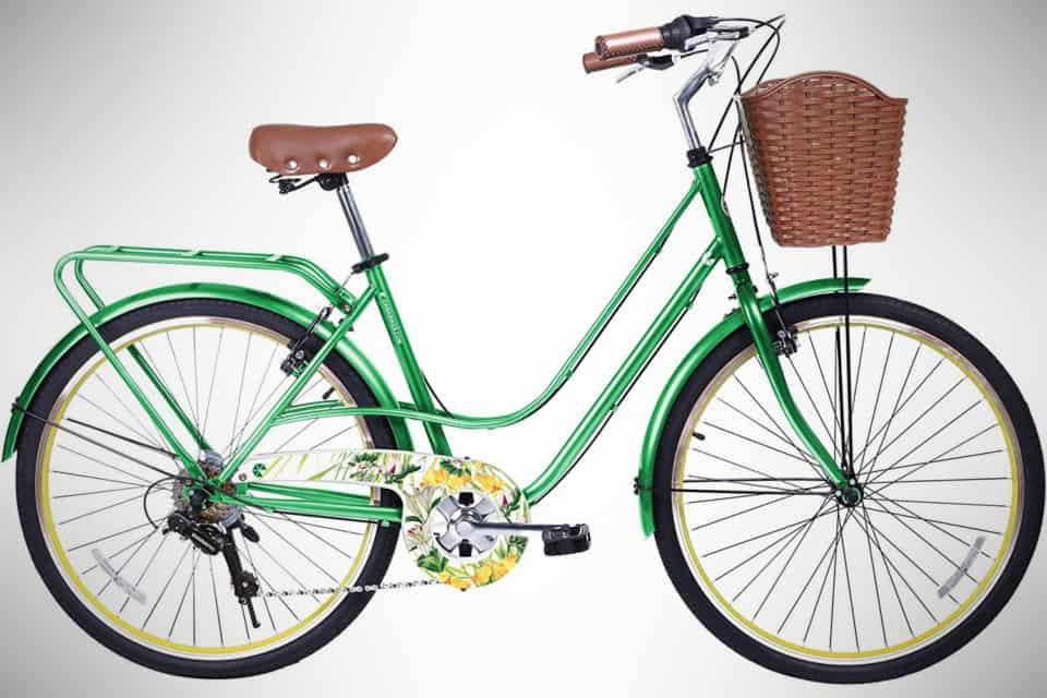 Ocean City Cruisers Bicycle Triple Horn