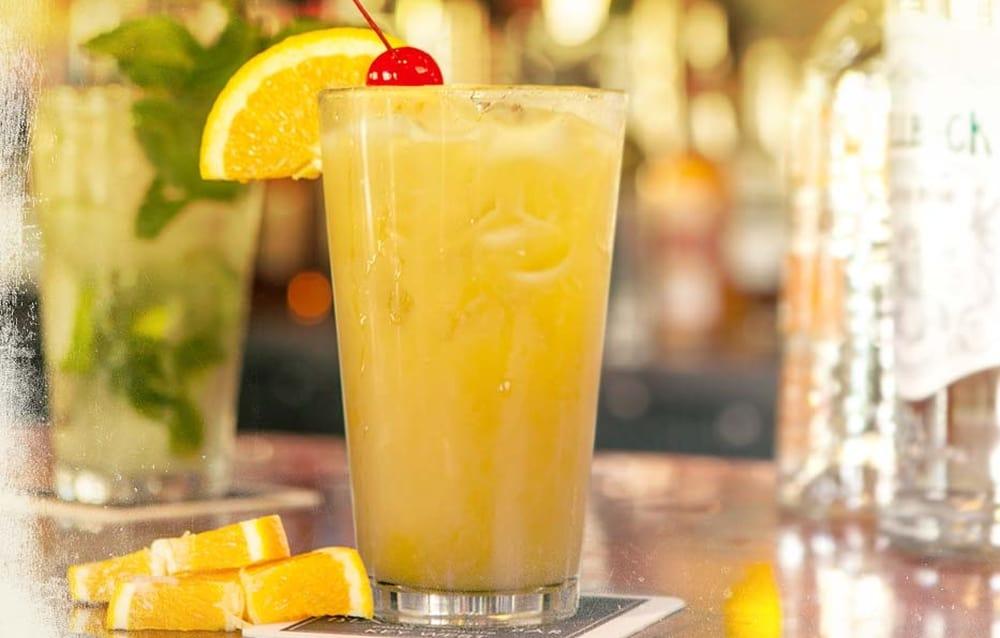 Goombay Smash – rum cocktail