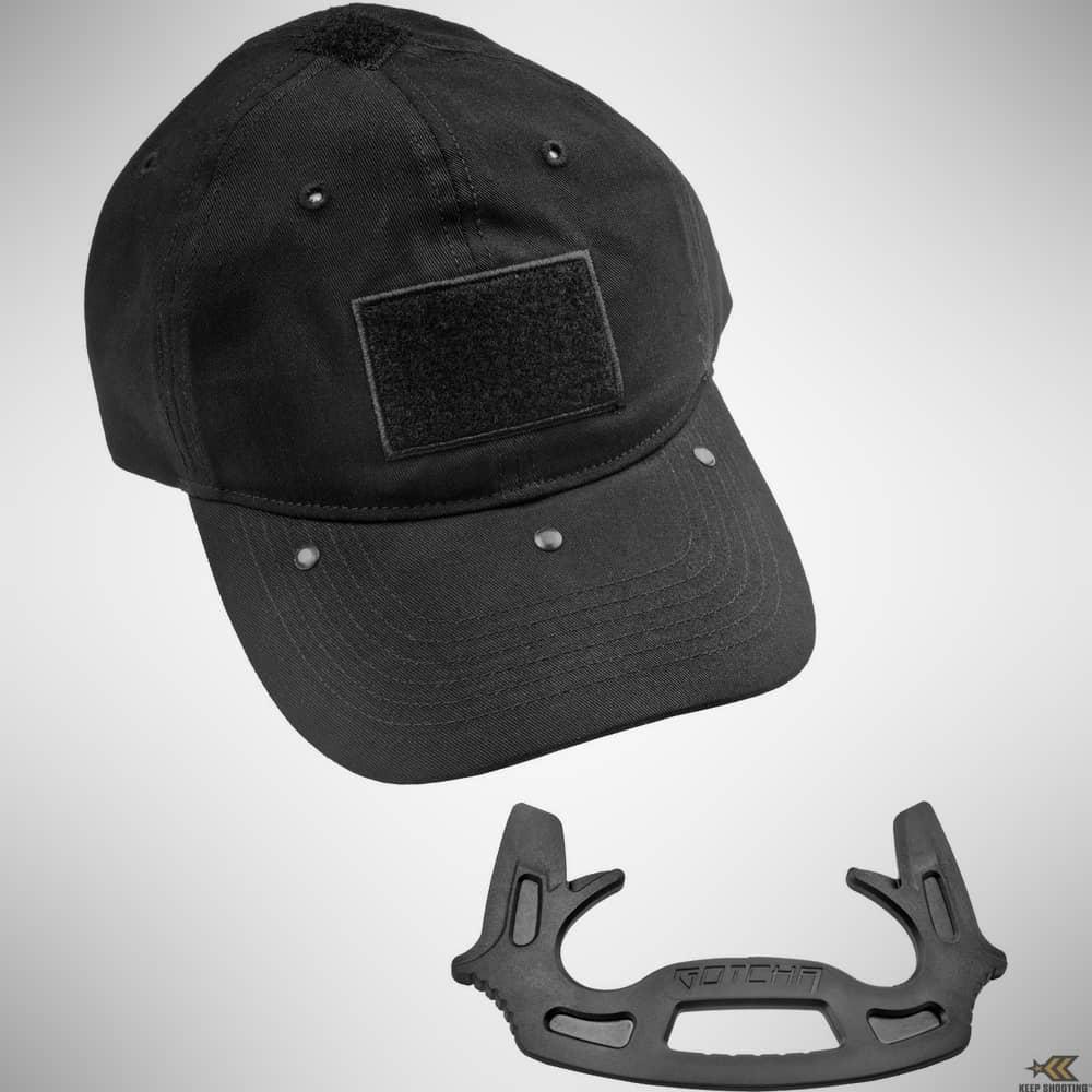Hanover Toolbox Gotcha Cap – self defense weapon