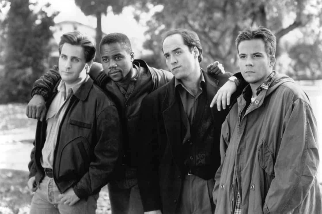 Judgment Night – great soundtrack
