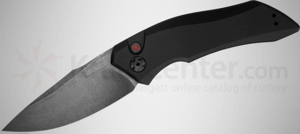 Tomorrow S Switchblades The 14 Best Automatic Knives