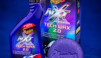 11 Shiniest, Shimmeriest Car Waxes