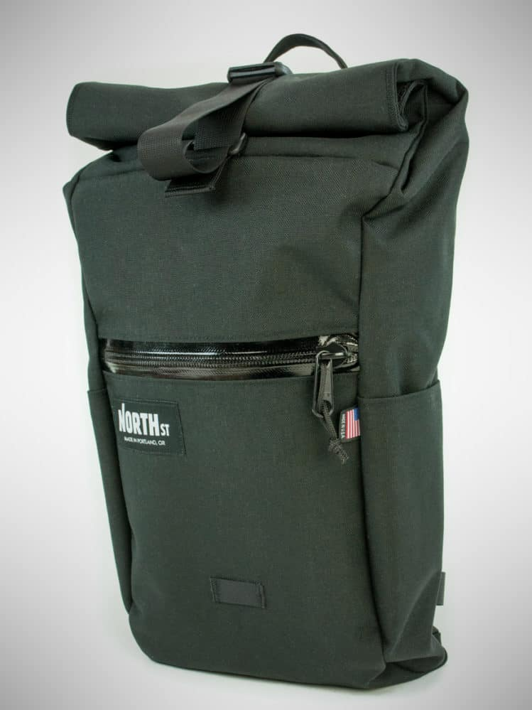 North St. Davis – mens backpack for work
