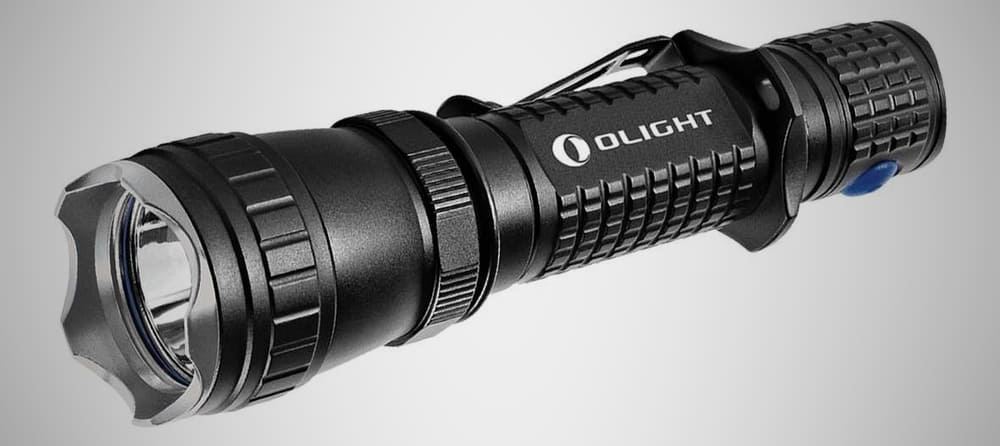Olight M20SX Javelot – tactical flashlight