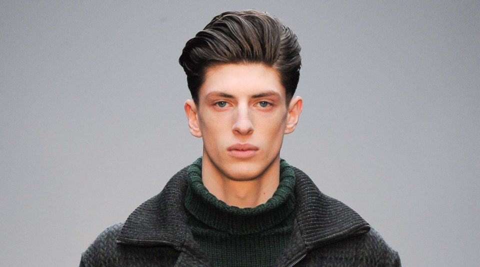 10 Classic Mens Hairstyles That Are Always In Fashion