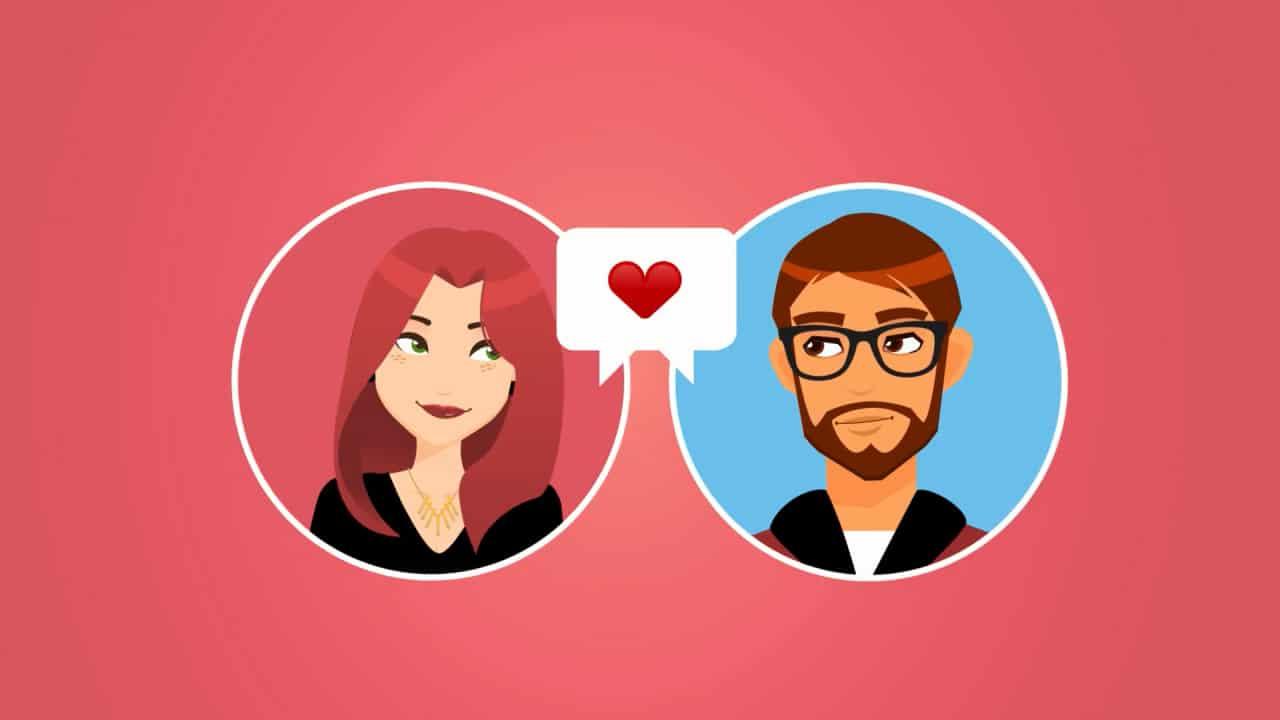 Sapio – dating app