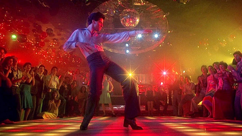 Saturday Night Fever – great soundtrack