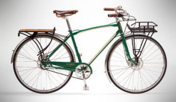 What Is A Cruiser Bike