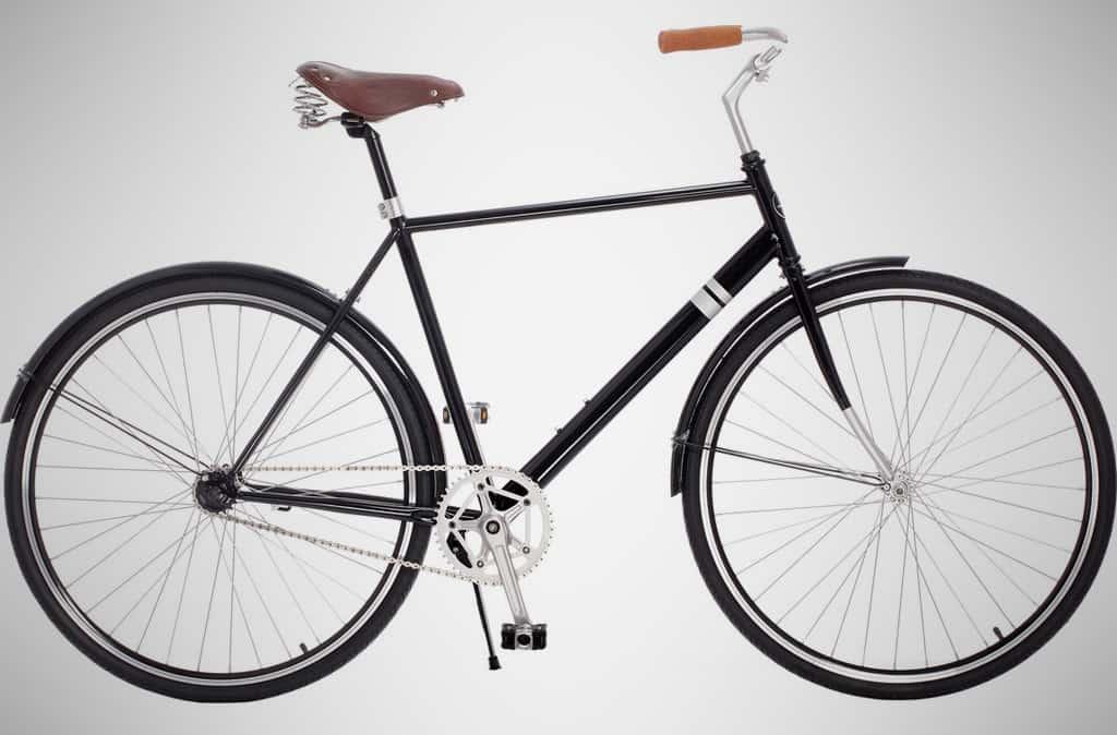 Solé Windward City Cruiser Bike