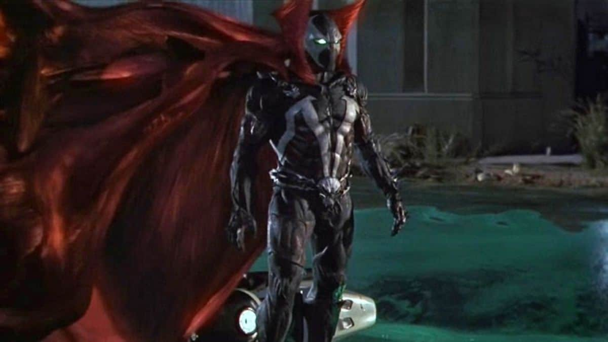 Spawn – great soundtrack