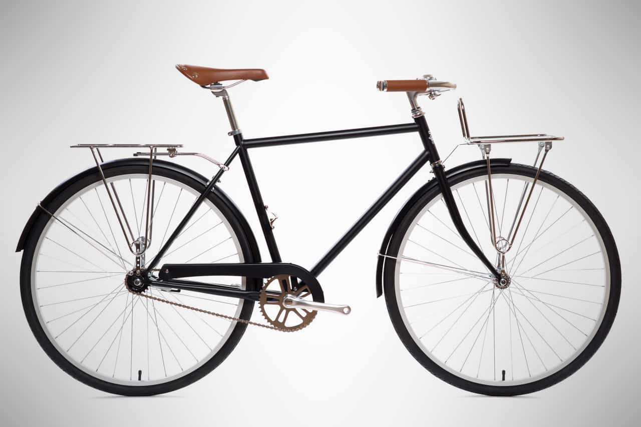 State Bicycle Co. The Elliston – cruiser bike