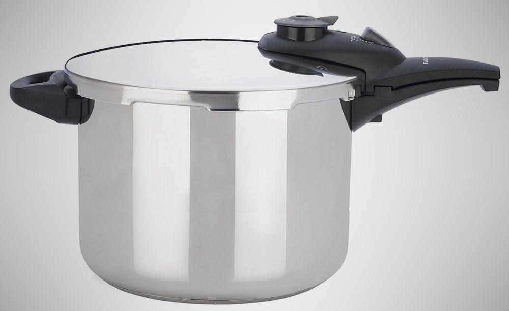 Stove Top Pressure Cooker