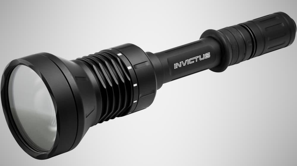 Surefire UB3t Invictus – tactical flashlight