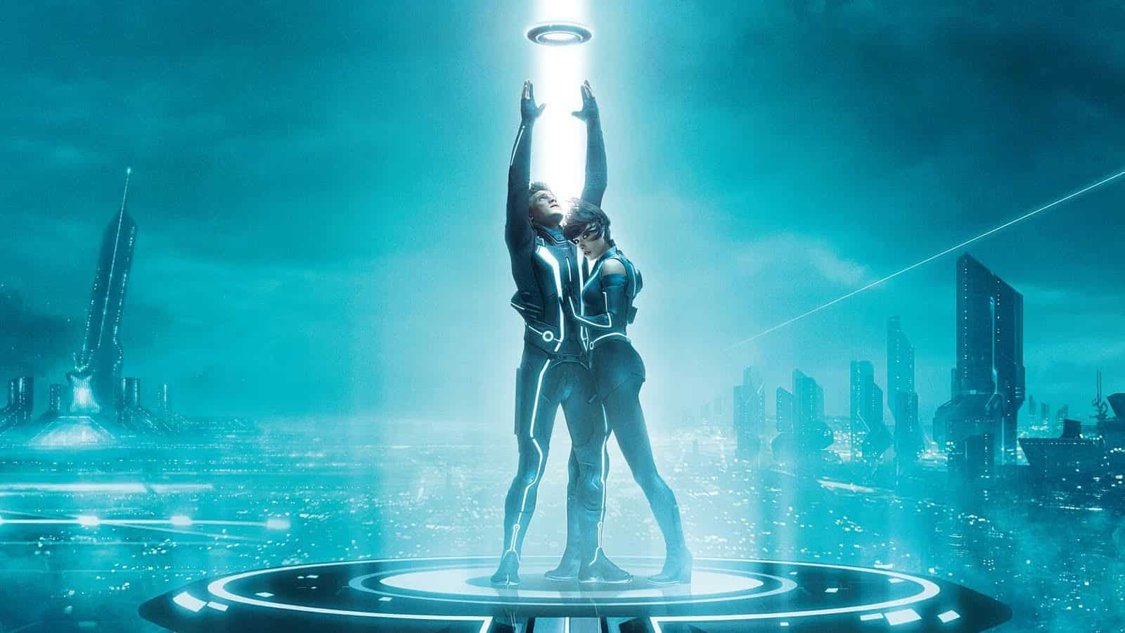 TRON Legacy – great soundtrack