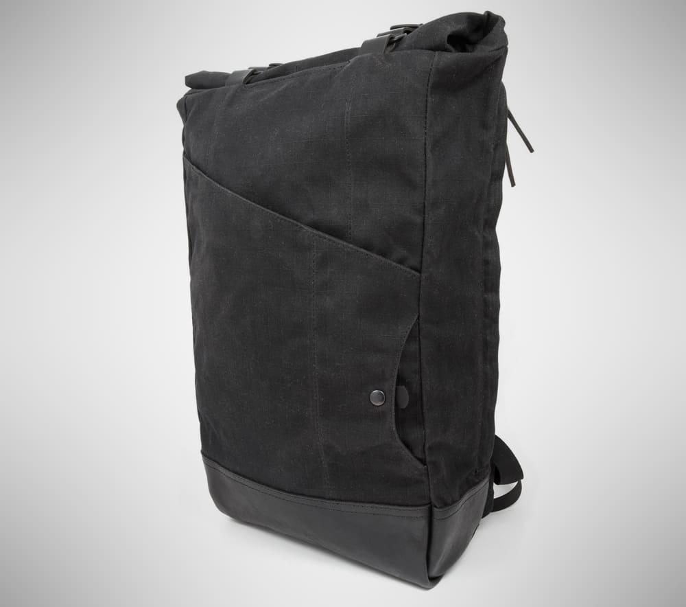 Teranishi Venture – mens backpack for work