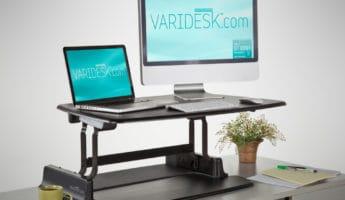 Get Up, Live Longer: The 8 Best Standing Desks