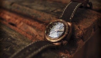 Timely Timelessness: The 16 Best Bronze Watches