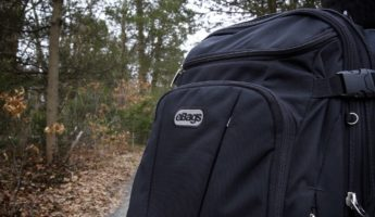 eBags TLS Mother Lode mens backpack for work 345x200 Specialist Satchels: 13 Best Mens Backpacks For Work
