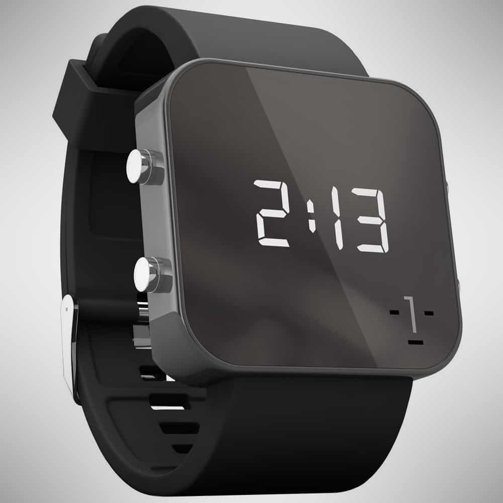 1Face Unisex C1105 – digital watch