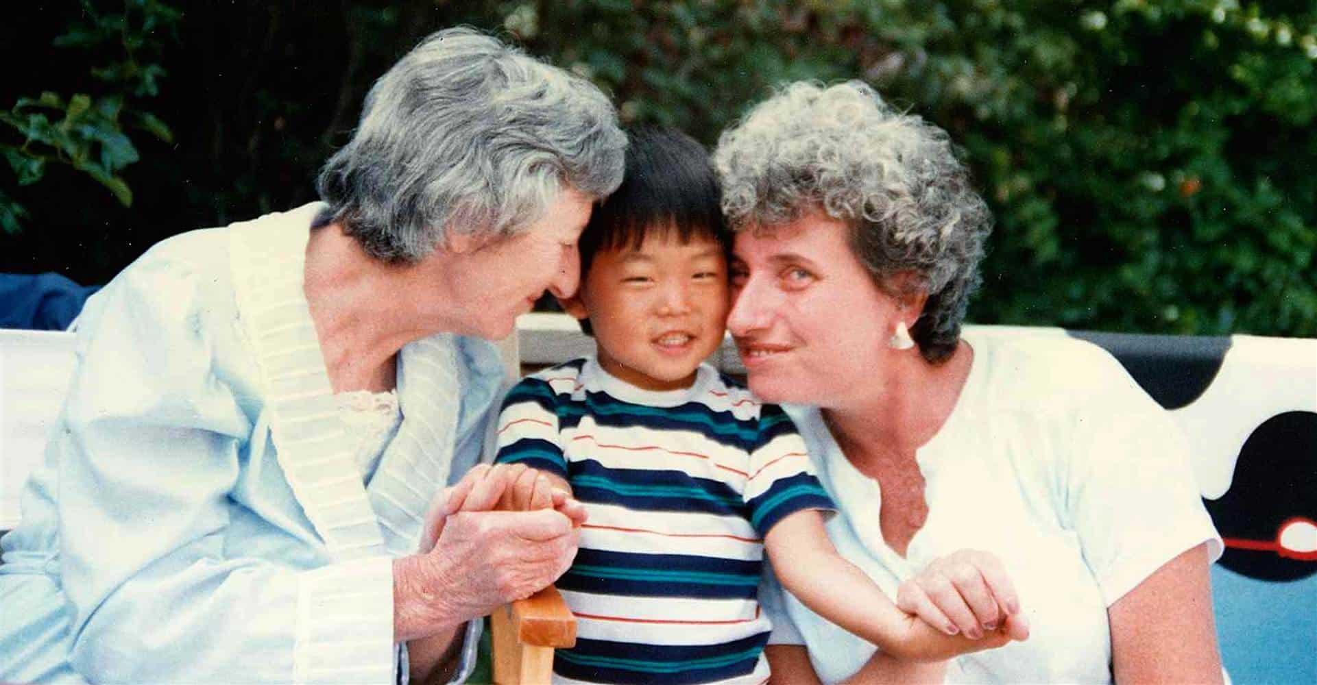 Adopt an Elder – activities for kids