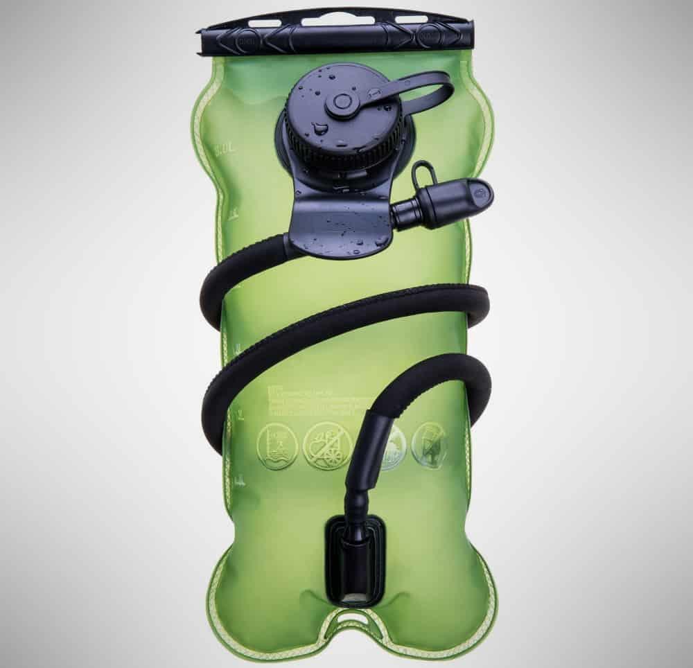 BONL Emerald – hydration bladder