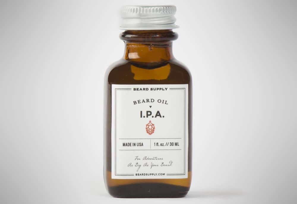 Beard Supply Beard Oil