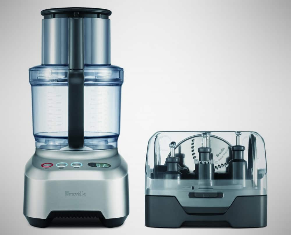 Breville Sous Chef – food processor