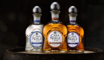 Casa Noble best tequila 345x200 Mexican Champagne: The 19 Best Tequilas en el Mundo