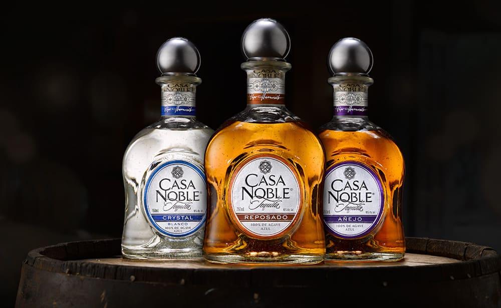 Casa Noble – best tequila
