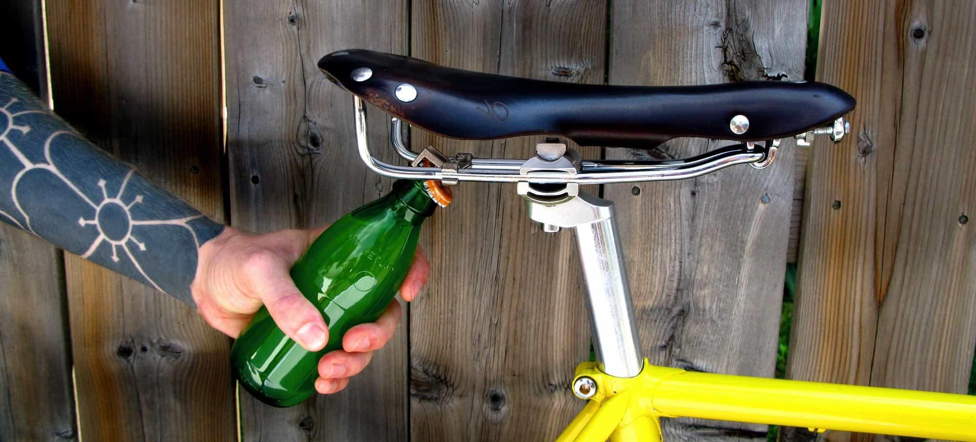 Chromoly Road Popper – bottle opener