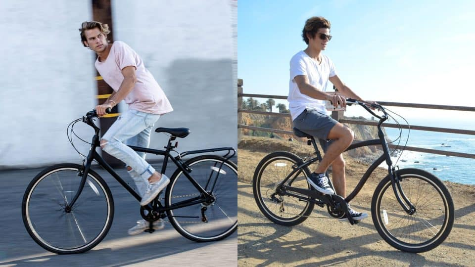 Comfort choosing hybrid bicycle 960x540 Ask The Experts: How to Choose Hybrid Bikes