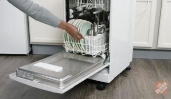 The 8 Best Dishwashers To Free You From The Sink