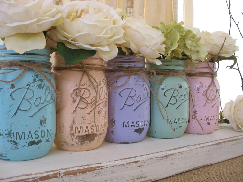 Decorative Dye Jobs – wedding decorations