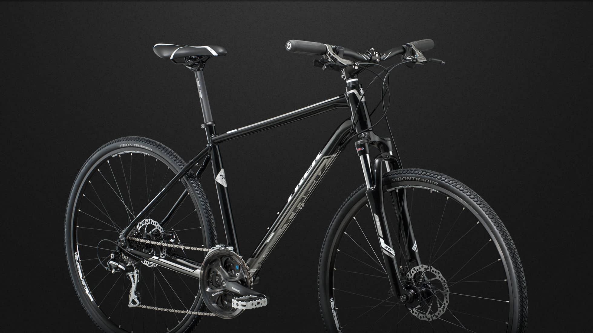 Dual Sport – choosing hybrid bicycle