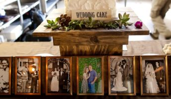 25 simple affordable wedding decoration ideas junglespirit Choice Image