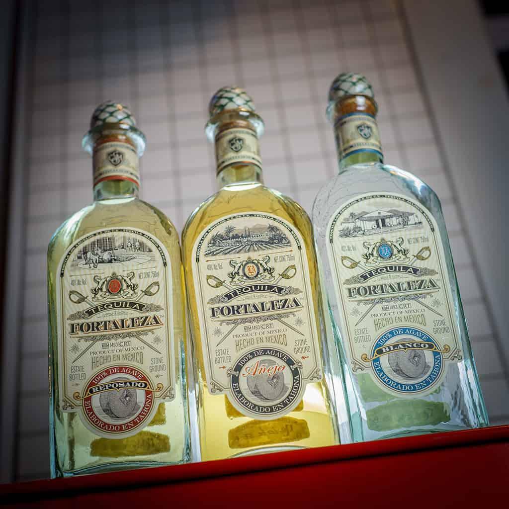 Fortaleza – best tequila