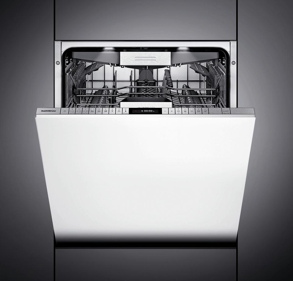 Gaggenau DF281760 – best dishwasher
