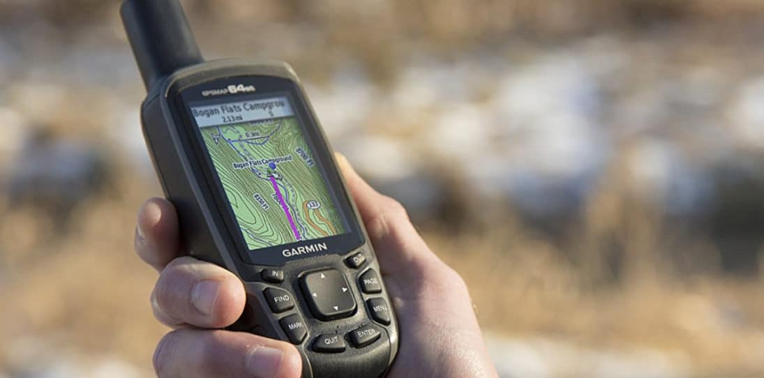 The 9 Best Handheld GPS For Hiking and Wilderness Survival