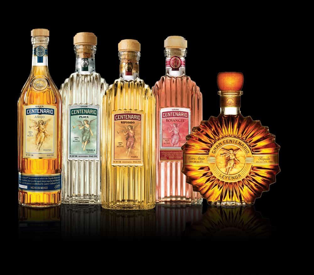 Gran Centenario – best tequila
