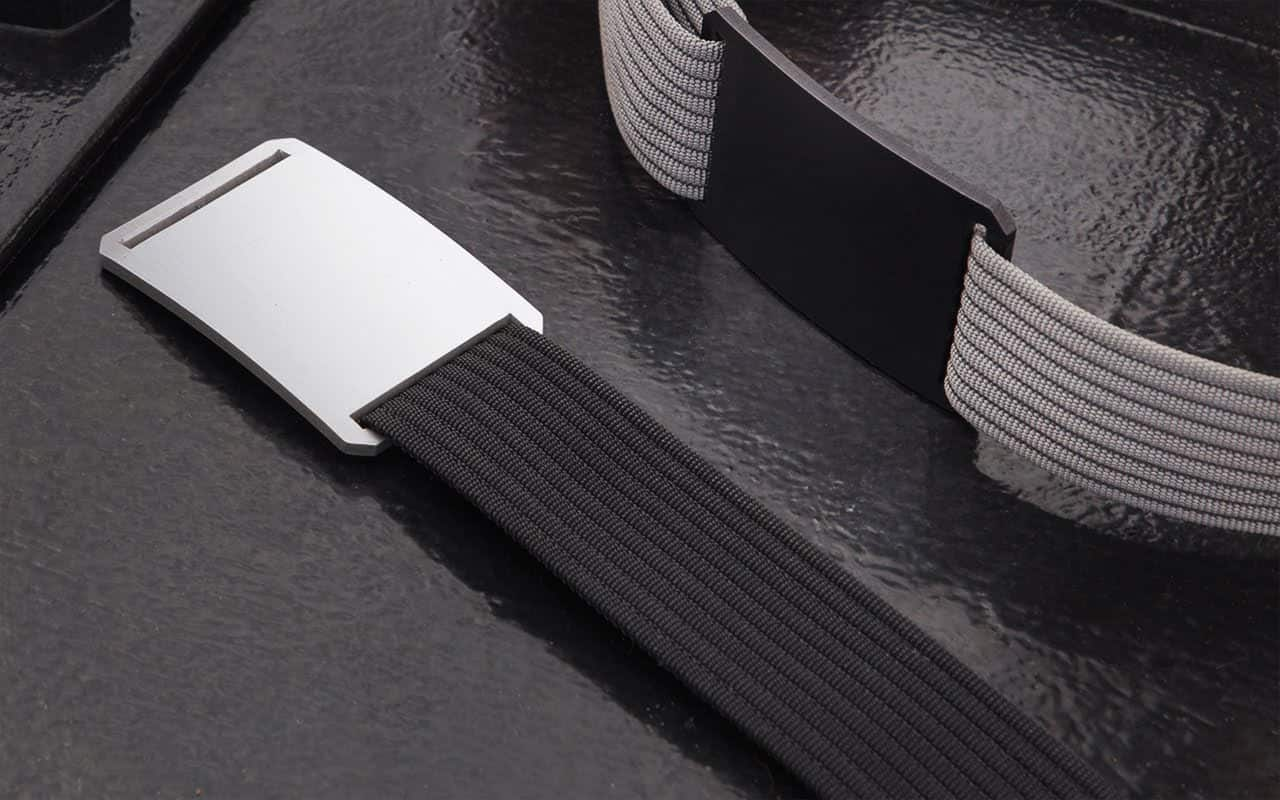 Grip6 No Holes EDC Belt