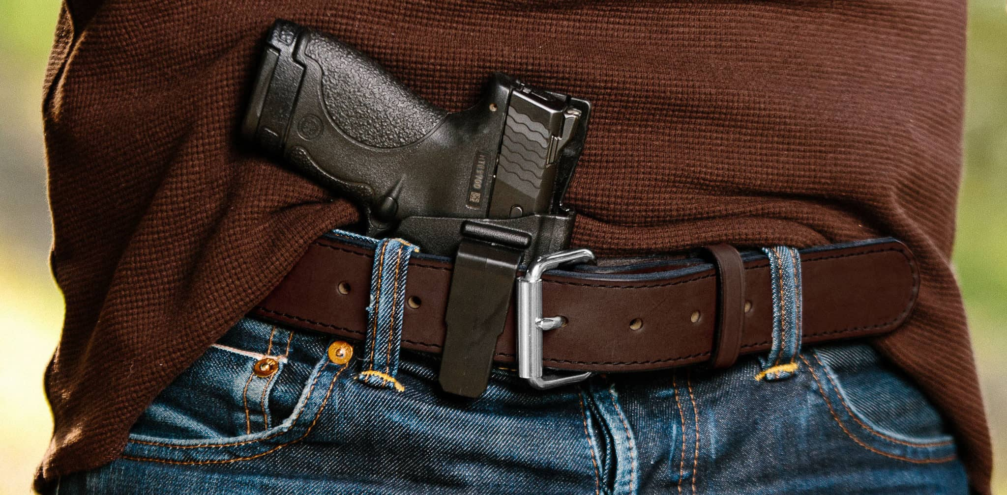 Hanks Gunner EDC Belt