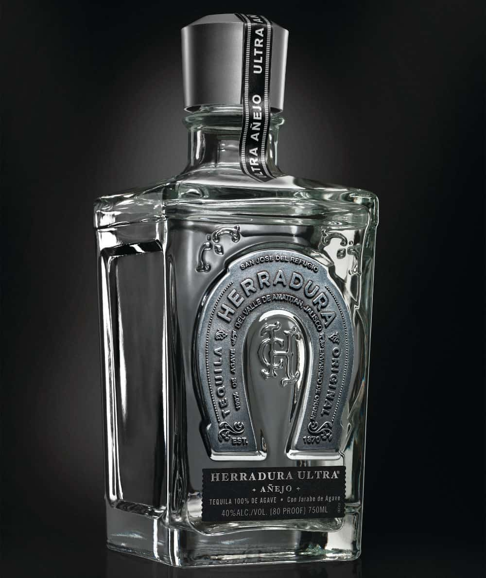 Herradura – best tequila