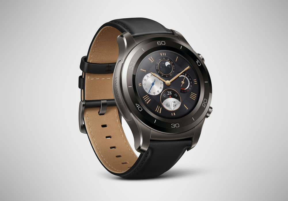 Huawei Watch 2 – digital watch