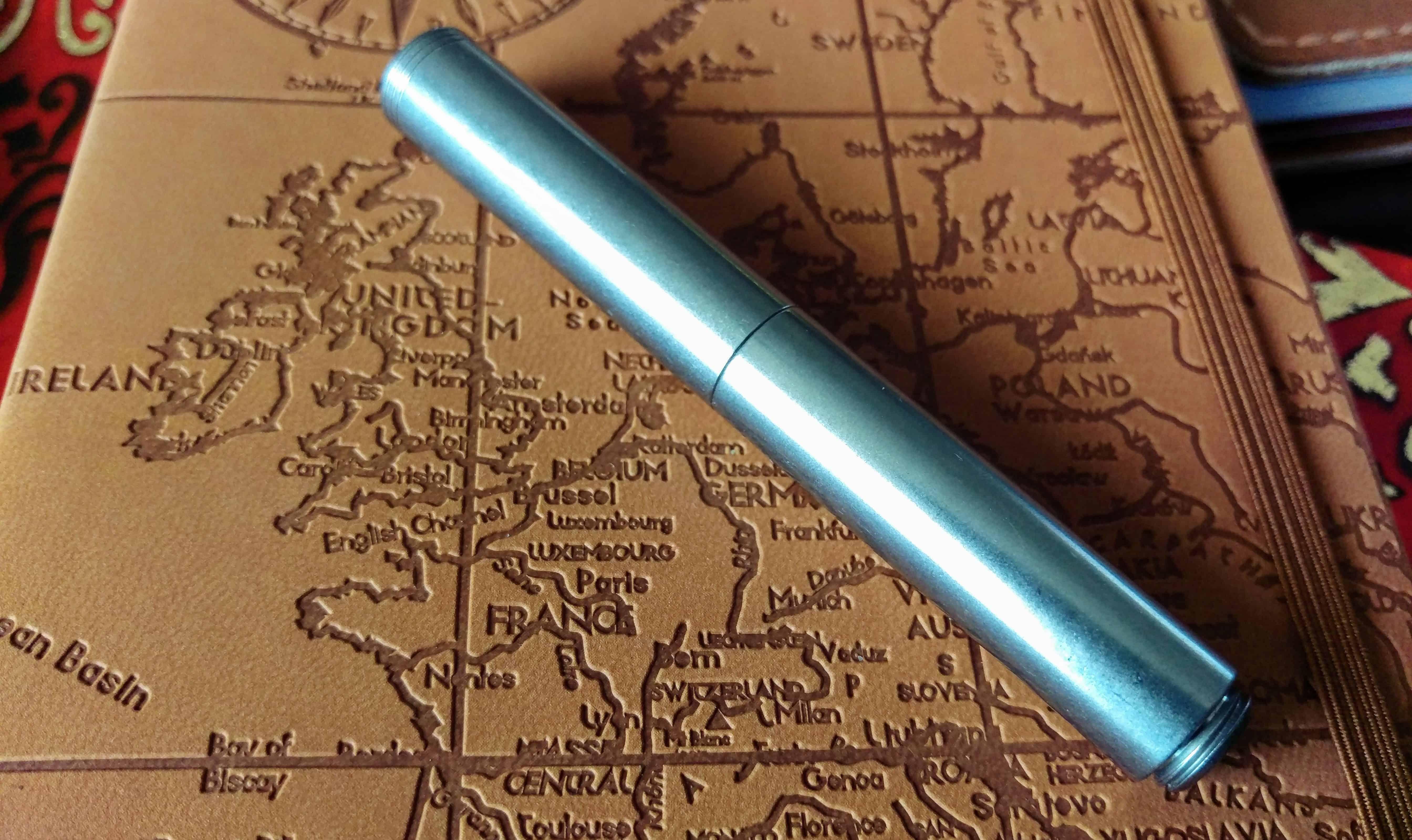 Ian Schon EDC Pen