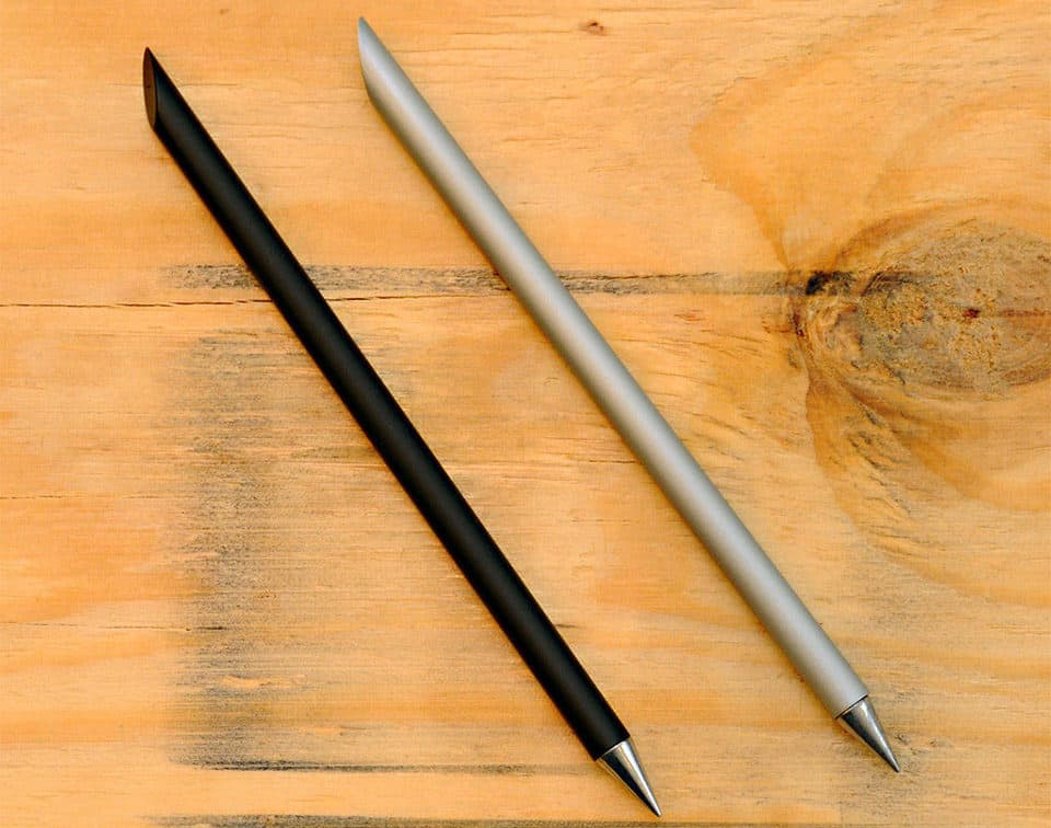 Inkless Metal EDC Pen